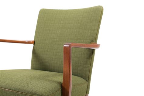 set of two touch ls lounge chairs by jacob kjaer 1930s set of 2 for sale at