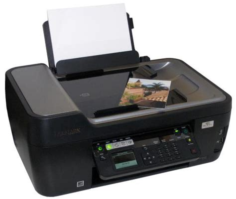 lexmark prospect pro review trusted reviews
