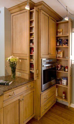 narrow pantry cabinet foter