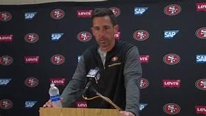 49ers Vs Redskins | Postgame Press Conference | Kyle ...