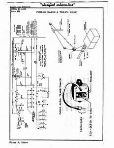 Philco Radio  U0026 Television Corp  46