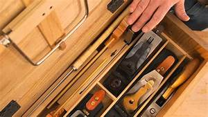 Tour the Essential Tool Chest - YouTube