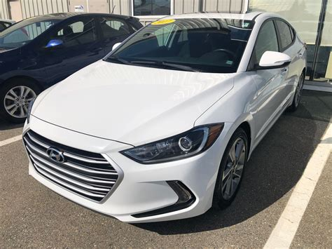 Find price, images and specs for brand cars. Used 2017 Hyundai Elantra GLS in Miramichi - Used ...