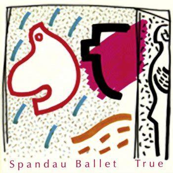 Testo I Ll Fly With You by True Testo Spandau Ballet Mtv Testi E Canzoni