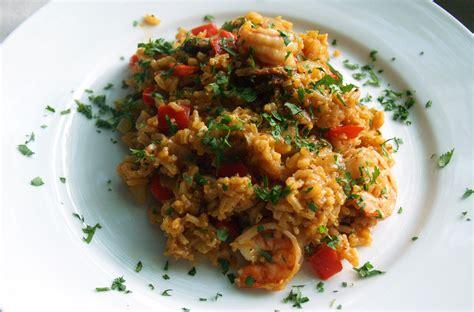 cuisine cajun seafood jambalaya realcajunrecipes com la cuisine de