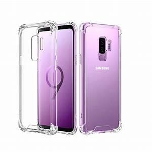 Samsung Galaxy S9 Plus Hülle Original : samsung galaxy s9 plus h lle case kaufen ~ Kayakingforconservation.com Haus und Dekorationen