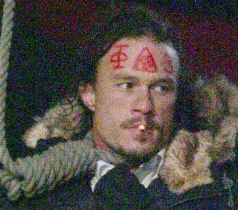 heath ledger illuminati illuminati pt 2 page 1