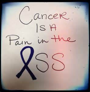 Colon Cancer Awareness Quotes
