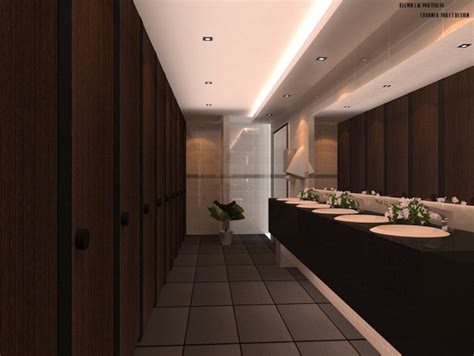 toilet design   borneo shopping mall  sabah