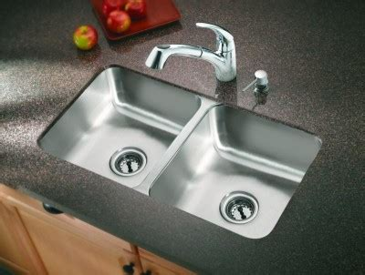 affordable style with camelot undermount sink from moen