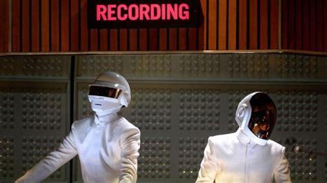 Après 28 ans de collaboration, les Daft Punk annoncent ...