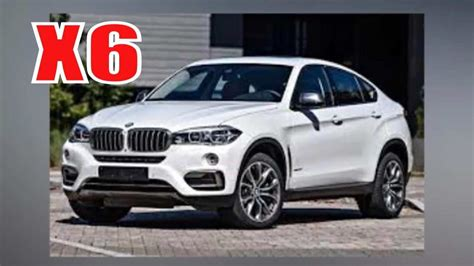 when will 2020 bmw x6 be available 2020 bmw x6 release date rating review and price car