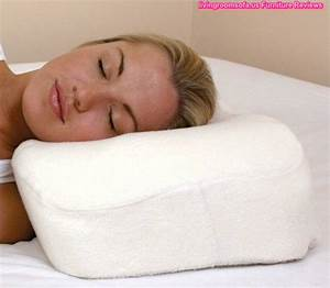 bed and travel pillows for neck pain With best bed pillow for neck problems