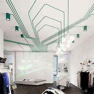 Inspiration  Geometric Patterns With Electrical Wiring