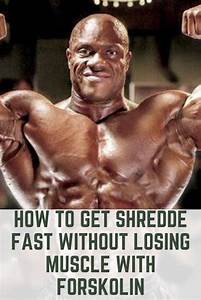 Get Fit And Well  U2014 How To Get Shredded Fast Without Losing Muscle