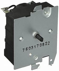 Ge We1m654 Timer Knob Assembly For Dryer