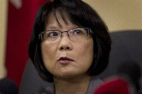 Olivia Chow weighs in on Toronto casino, but she's not ...