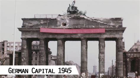 berlin  restart youtube
