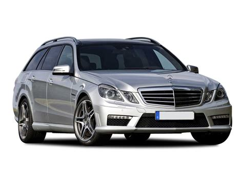 Mercedes Benz E Class E63 5dr Auto Bi Turbo Amg Estate