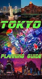Ultimate, Tokyo, Japan, City, Guide