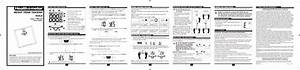 Health O Meter Hdm037dq 01 Owner S Manual