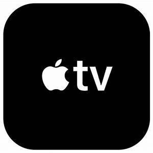 Apple Tv Logo | www.pixshark.com - Images Galleries With A ...