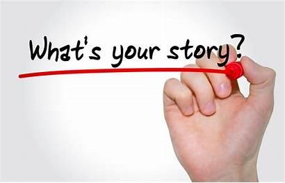 Story Tell Writing Telling Metrics Organization Inside