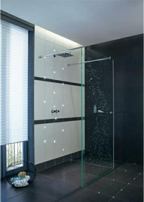 beleuchtung dusche led led fliesenbeleuchtung f 252 r ihr badezimmer