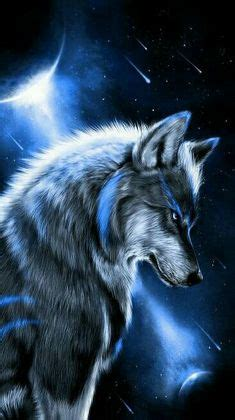 Anime Wolf Wallpaper Android by Howling Wolf Live Wallpaper Android Live Wallpapers