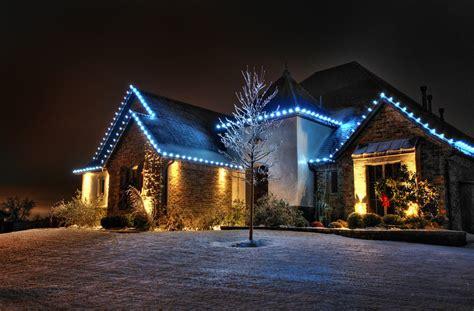 christmas lights edmond ok christmas light installation okc edmond area nelson