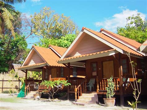 Coco Beach Bungalows Koh Lipe