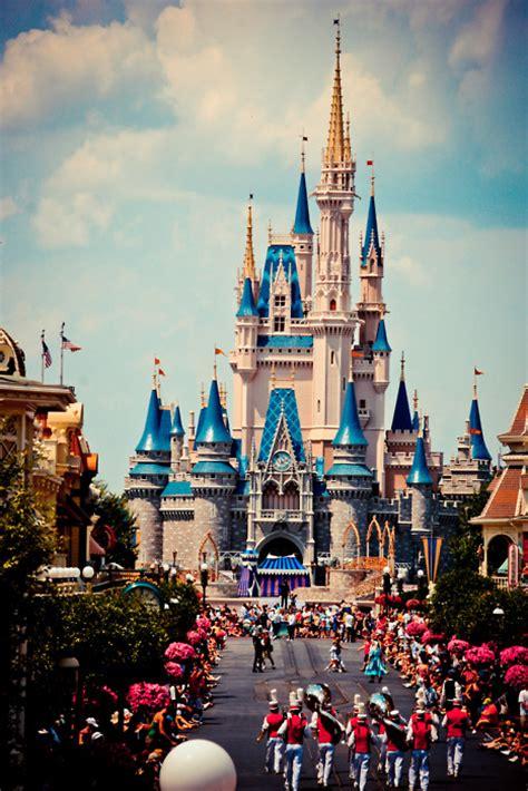 Qué Ver En Disney World