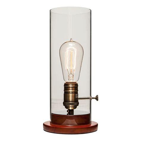 edison vintage table l industrial lighting cult