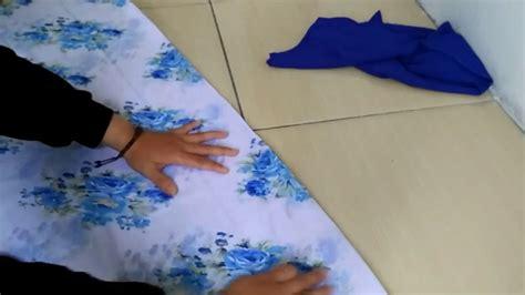 diy jilbab    hijab tutorial membuat kerudung
