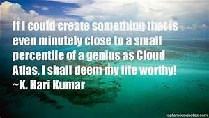 Cloud Atlas Quotes: best 2 famous quotes about Cloud Atlas