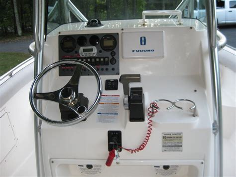 Public Boat R West Point Va by 2004 Robalo R220 Center Console The Hull Truth Boating