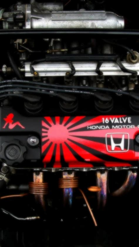 civic honda jdm japanese domestic market cars engines