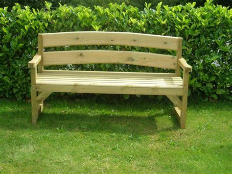 simple wooden garden bench plans  simple wood