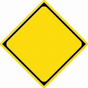 Japanese Caution Sign - ClipArt Best