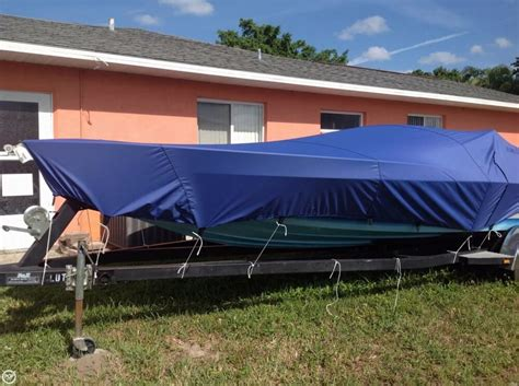 Used Viking Boats For Sale by 1986 Used Nordic Boats Viking High Performance Boat For
