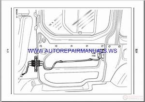 Renault Trafic X83 Nt8338 Disk Wiring Diagrams Manual 04
