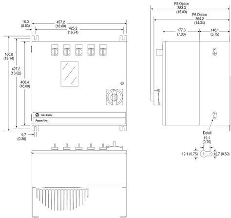 powerflex 40 wiring diagram wire diagram allen bradley