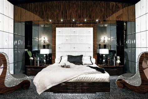 Francesco Molon classic furniture ? pure glamor of Italy