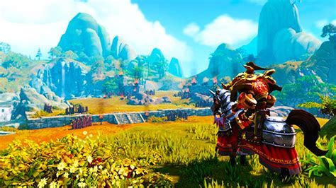 Best Free Anime Mmorpg And Mmo List 2018 10 Upcoming Mmo In 2017 And 2018 New