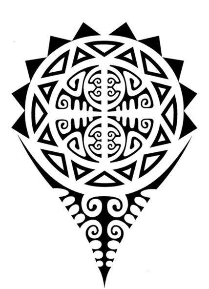 Related image | Tatuagem maori, Tatuagens polinésias