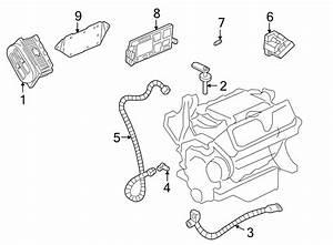 Pontiac Sunbird Engine Crankshaft Position Sensor