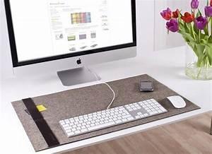 Schreibtischunterlage Selber Machen : unsere klassische schreibtischunterlage aus edlem wollfilz ~ Watch28wear.com Haus und Dekorationen