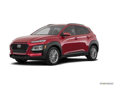 Bergstrom Hyundai by 2019 Hyundai Kona In Appleton Wi Bergstrom Hyundai
