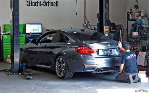 Bmw M4 Coupe Modification by Eas The M3 M4 Showroom An Ongoing Journal