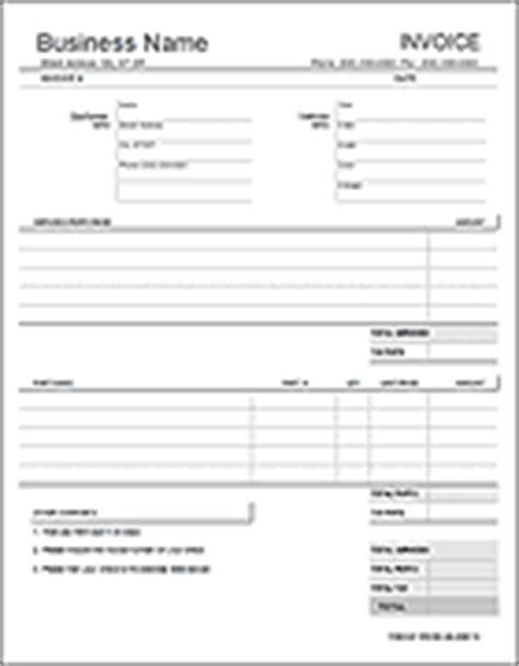 sr1 form exle auto repair invoice template for excel